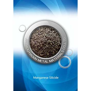 MnSi Manganese Silicide