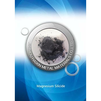 Siliciuro de magnesio