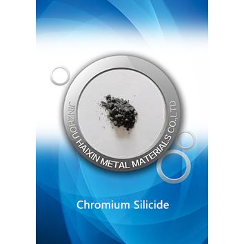 CrSi2 Chromium Silicide
