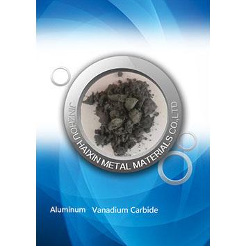 V2AlC Aluminum vanadium Carbide