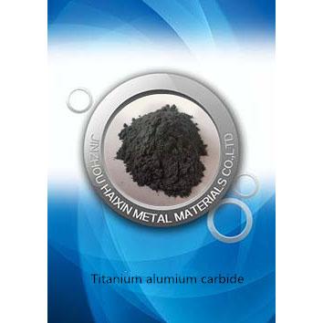 Ti3AlC2 Aluminum titanium carbide