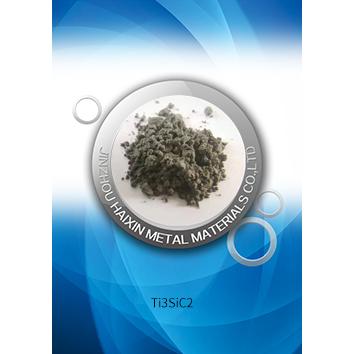 Ti3SiC2 Silicon Titanium Carbide