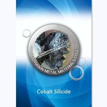 CoSi2 Cobalt Silicide