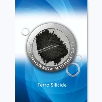 FeSi2 Ferro Silicide