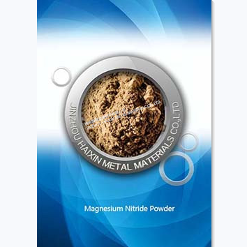 Mg3N2 Magnesium Nitride Powder