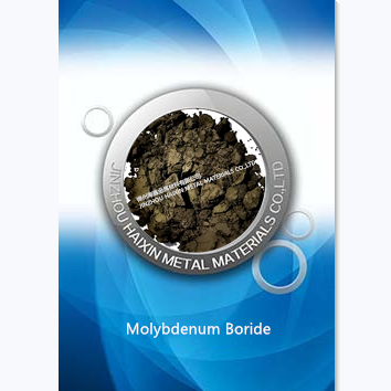 MoB2 Molybdenum Boride Powder