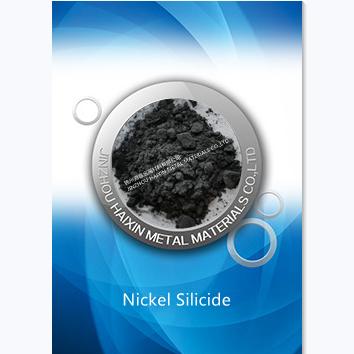 Ni2Si Nickel Silicide