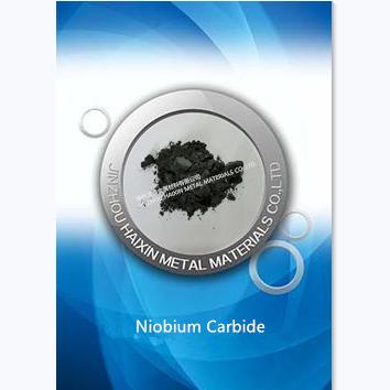 NbC Niobium Carbide powder