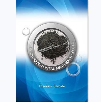 TiC Titanium Carbide Powder