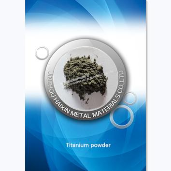 Ti Titanium powders