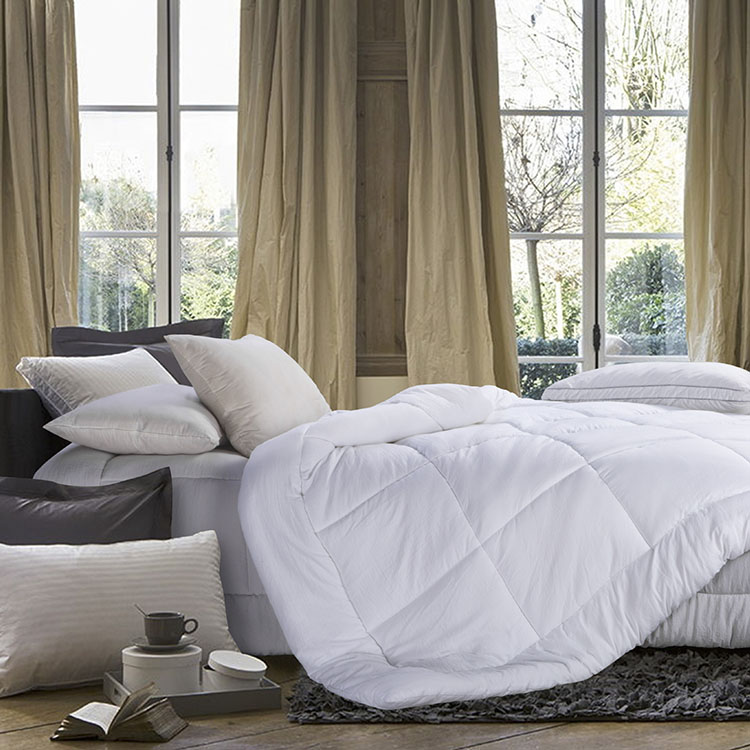 How to clean and maintain bedding during the rainy season