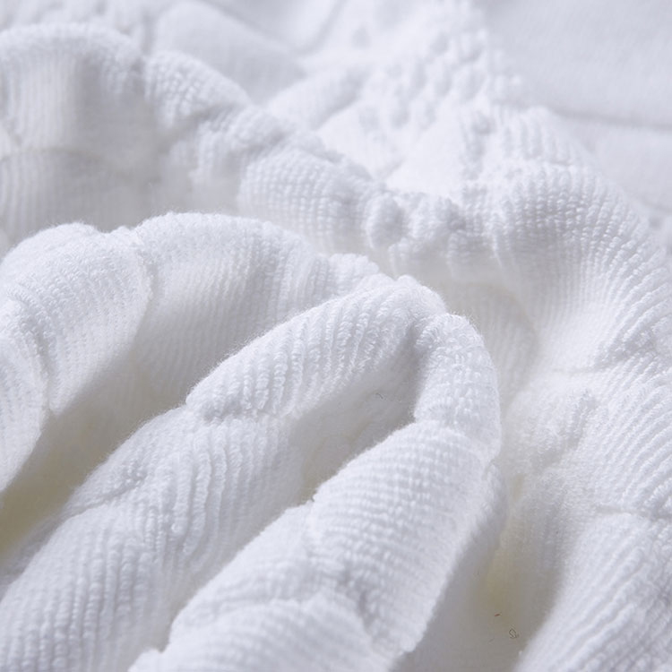 Care and maintenance of cotton towels