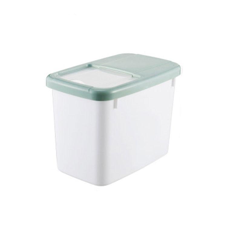 Home Rice Plastic Storage Box