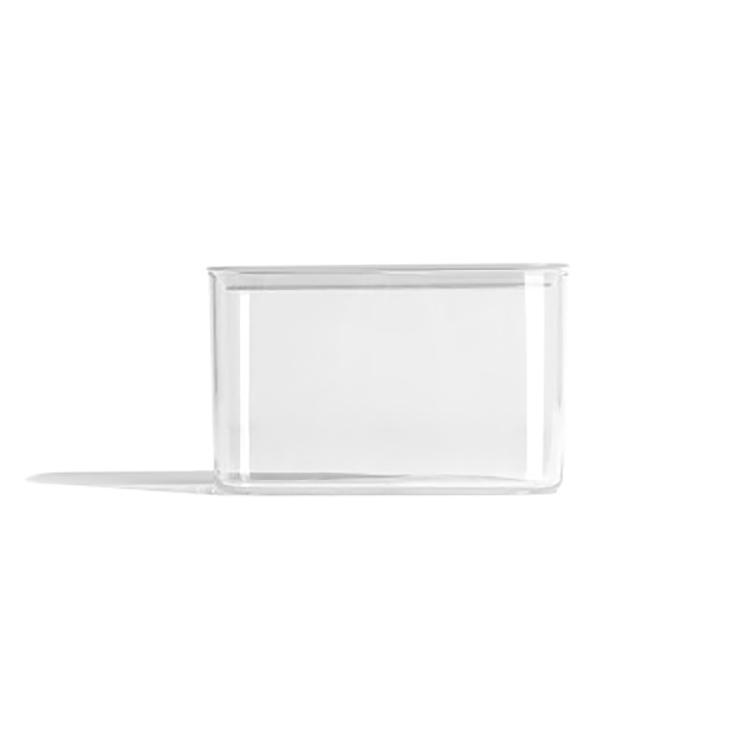 Plastic Fresh Sealed Jar Storage Box