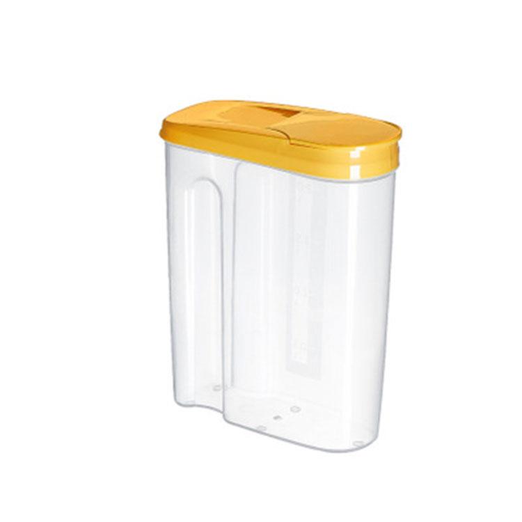 Plastic Kitchen Food Storage