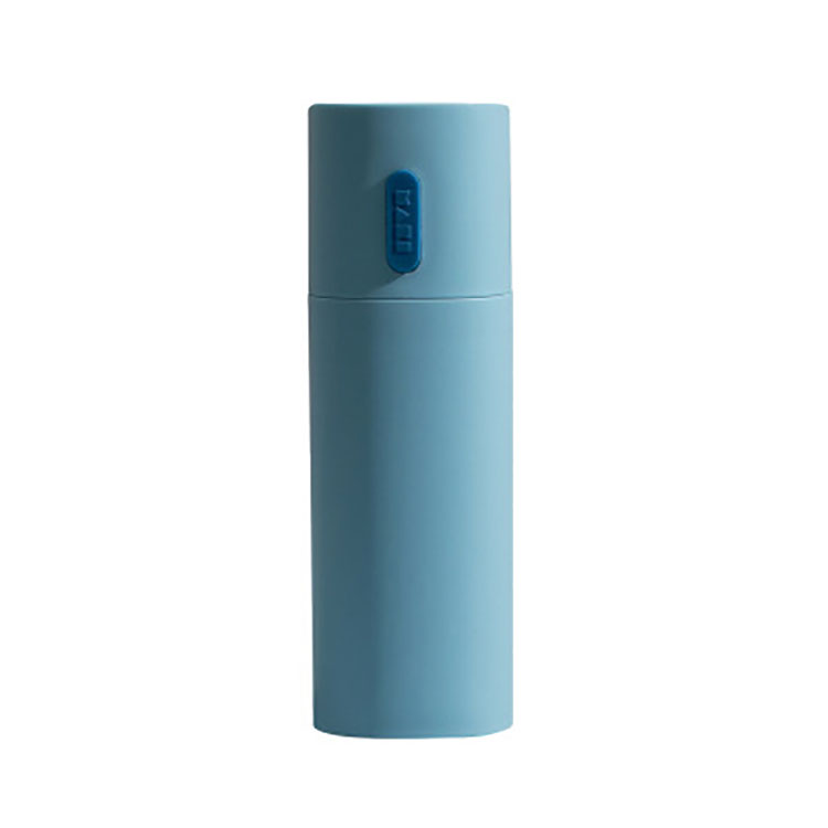 Large Travel Plastic Toothbrush Boxes