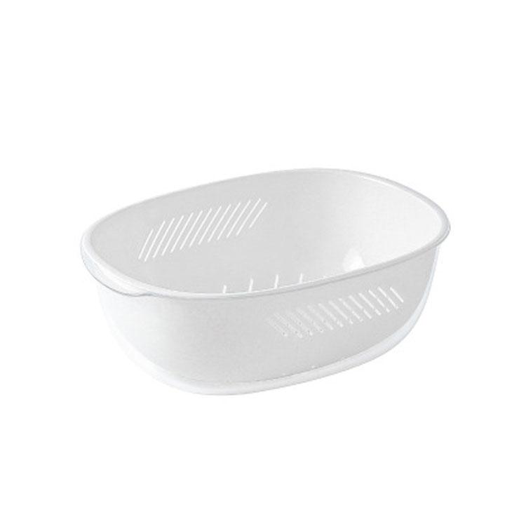 Kitchen Drain Basket Plastic