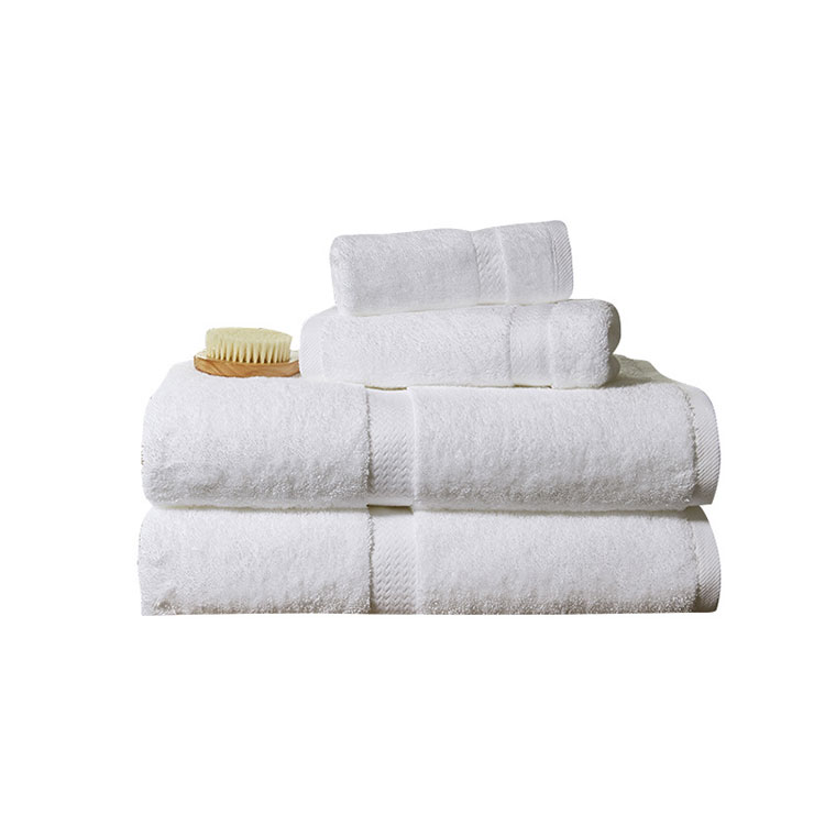 Soft And Comfortable Towels