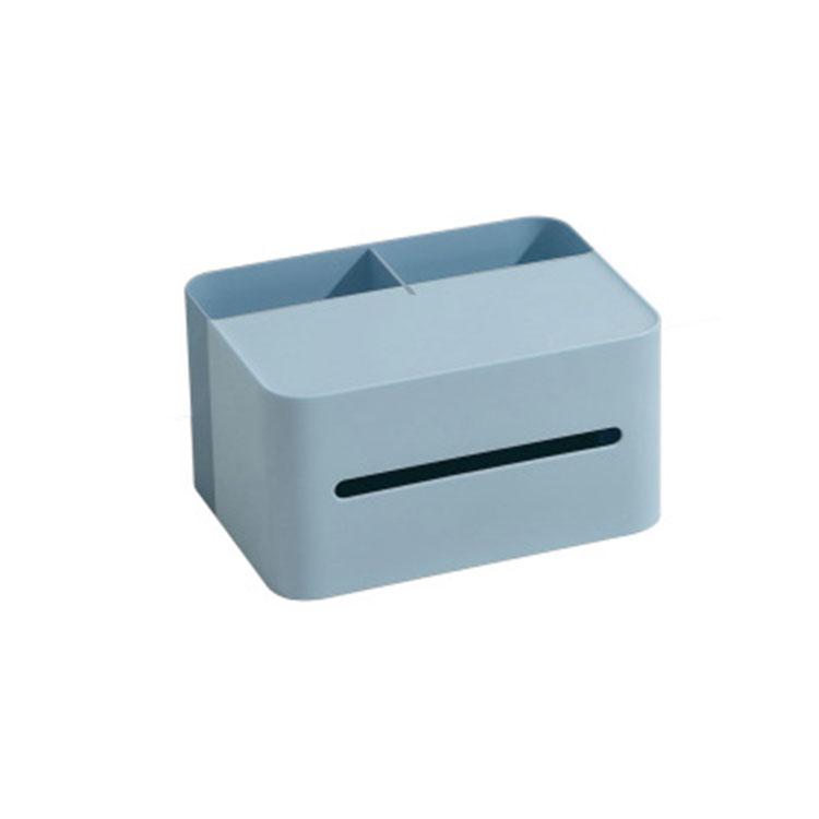 Table Tissue Box Cove