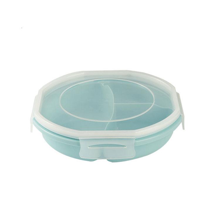 Student Plastic Meal Box