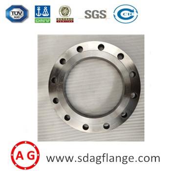 150 # Astm A105 Ansi B16.5 Carbon Steel Rf Plant Flange Flatge