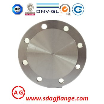 ANSI 3m Blind flange CS RF 16 Top Best Sale