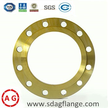 Ansi B16.5 150 Flange RF Plate Surface Finish