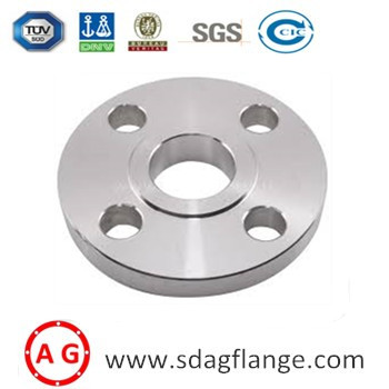 ANSI B16.5 150lb sq.in Slip On Flange
