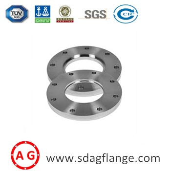 AS2129 table D Flange