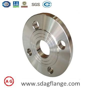 ASTM A105 B16.5 RF lemez karima