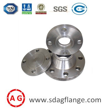 BS4504 PN10 Slip On Flange