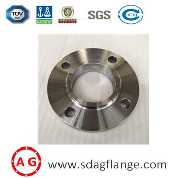 BS4504 PN40 Slip On Flange