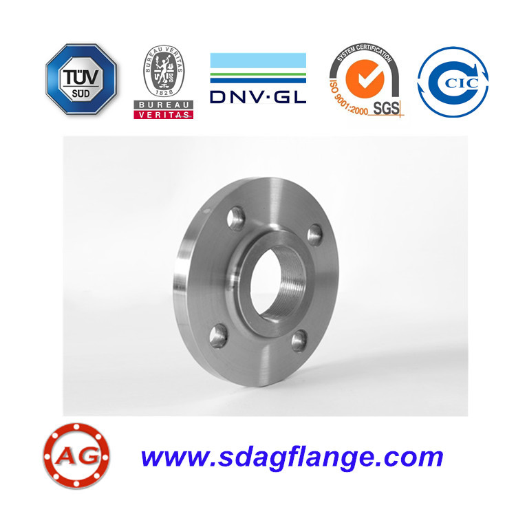 EN1092-1 DN100 PN16 Flange Drawing