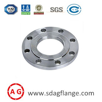 Galvanized Pipe or GI Pipe Fitting GOST 12820-80 plate rf flange