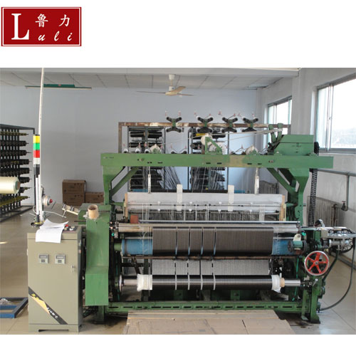 Seri GA747-III dari Fleksibel Carbon Fiber Shaft Loom