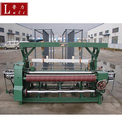 GA747-III Series Of Flexible Rapier Loom Plain