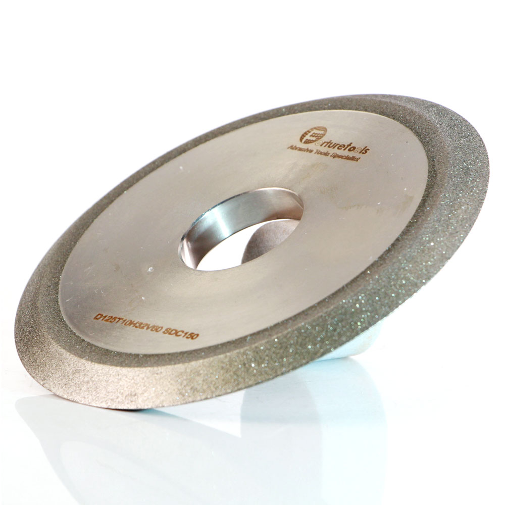 1EE1 Diamond Grinding Wheel