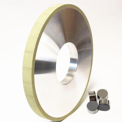 Hengeres gyémántcsiszoló kerék PDC-hez