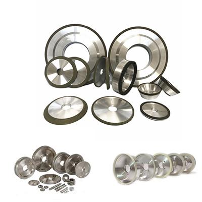 Diamond & CBN Grinding Wheel