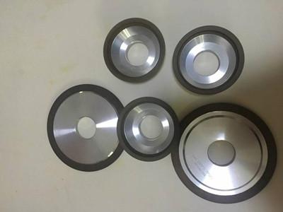 Rodha Diamond & CBN kanggo grinding CNC