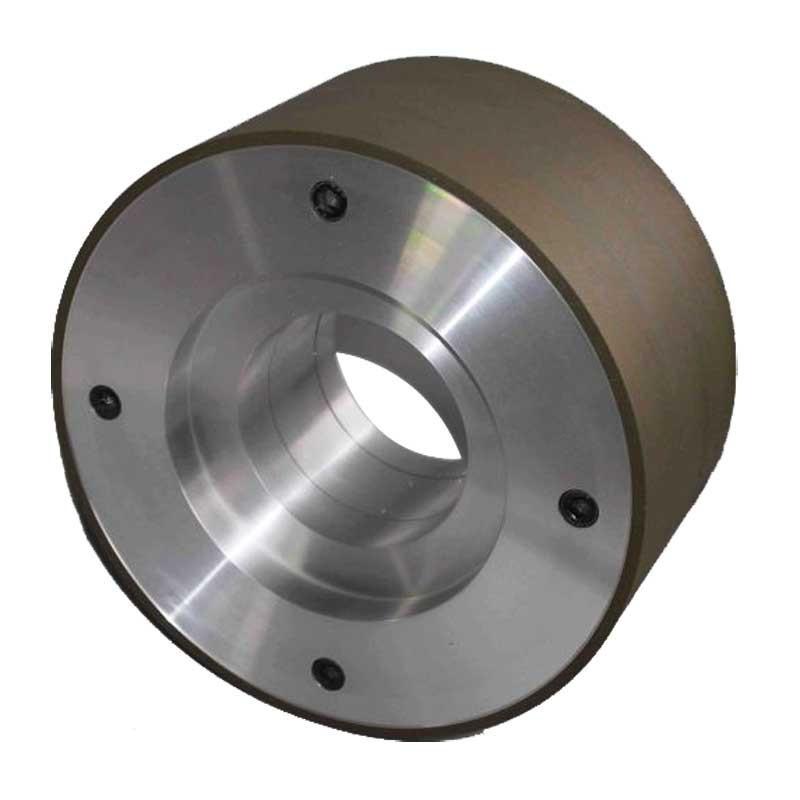 Diamond Centerless Grinding Wheel