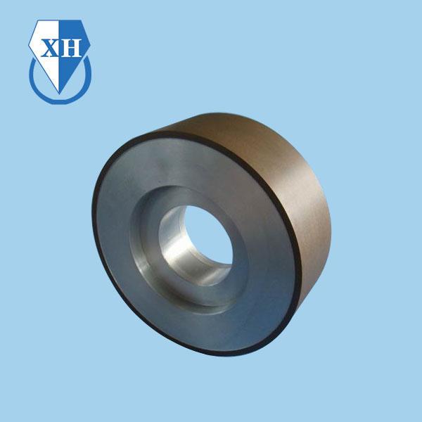 Diamond Coreless Grinding Wheel