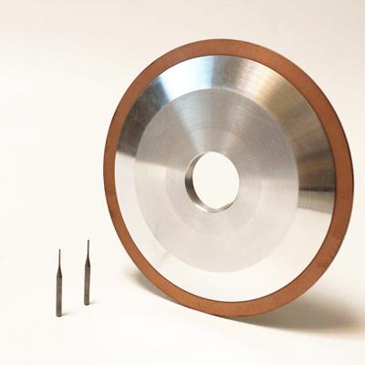 Gyémántcsiszoló kerék mikrofúróhoz