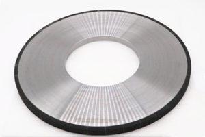 vitrified cbn grinding wheel for camshaft