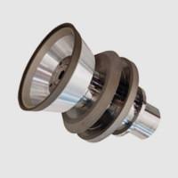 CNC tool grinding wheel