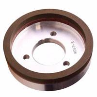 resin diamond cup wheel
