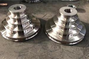 HVOF carbide coating