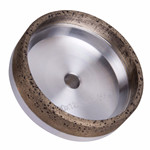 continouse diamond wheel
