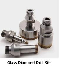 glass diamond drill bits