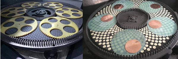 diamond grinding disc, cbn grinding disc